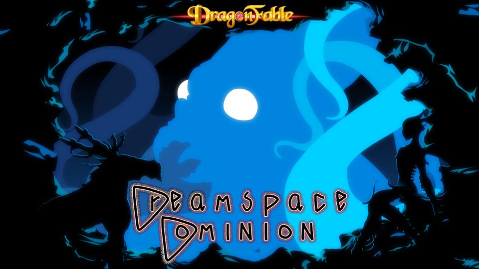 Dreamspace: Dominion