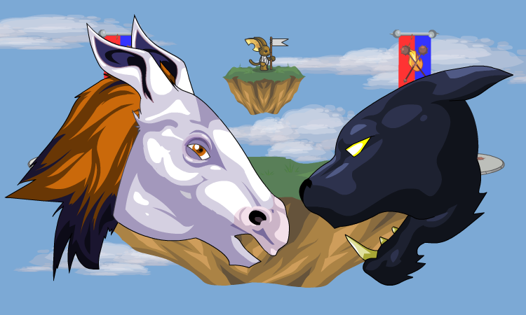 DragonFable Big Game Helms Super Bowl