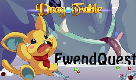 DragonFable FwendQuest
