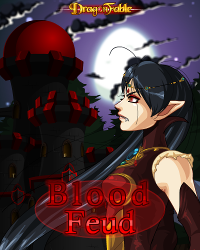 DragonFable Blood Feud