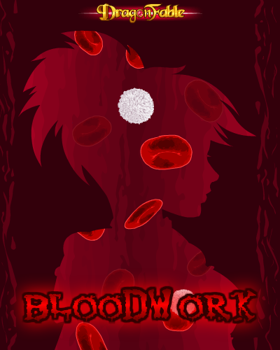 DragonFable Bloodwork Amityvale