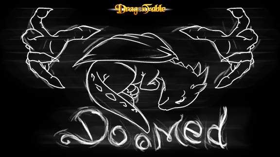 DragonFable Doomed