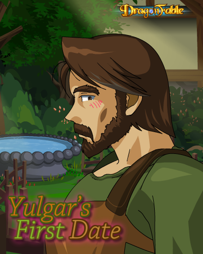 DragonFable Yulgar First Date