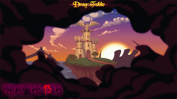 DragonFable Friday the 13th Weal