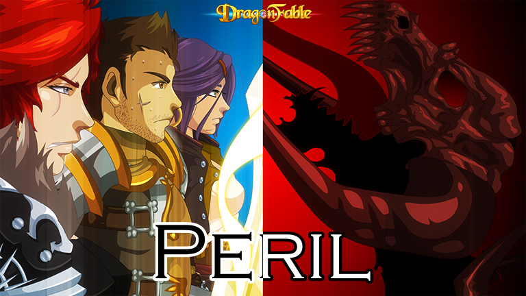 DragonFable Peril