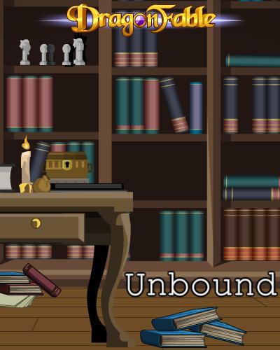 DragonFable Swordhaven Unbound