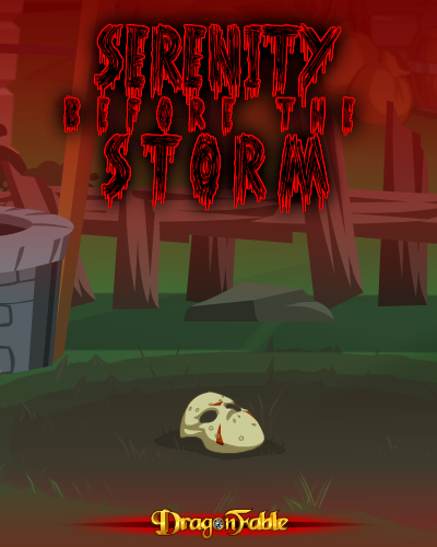 DragonFable Serenity Friday the 13th