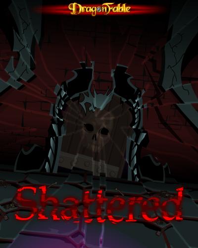 DragonFable Shattered