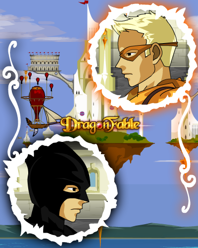 DragonFable Battlespire