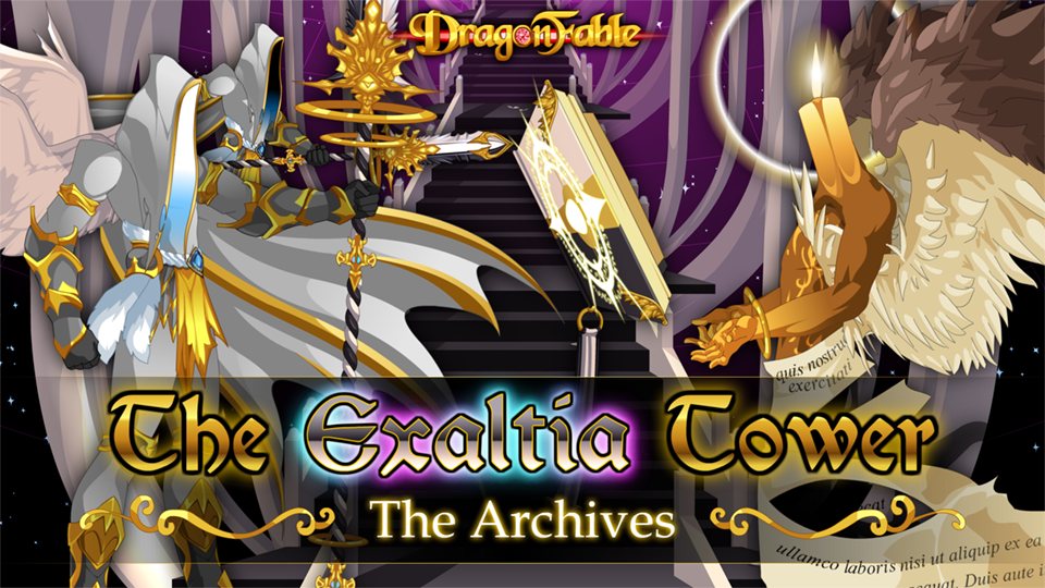 DragonFable - Design Notes