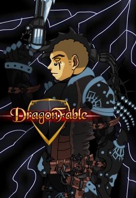 DragonFable NightSlayer