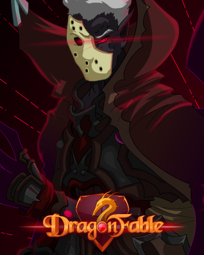 DragonFable - Design Notes: Day of the Dead!