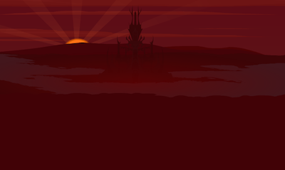 The Deadlands