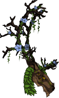 Earth Day 2013, TerraStag Helm for DragonFable