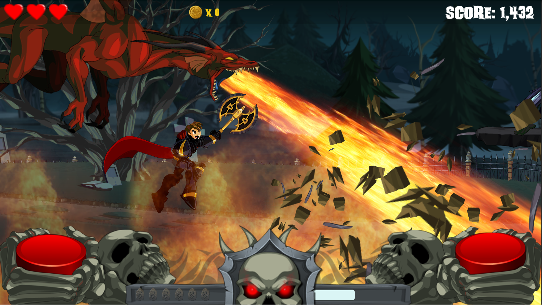 Artix Entertainment Undead Assault