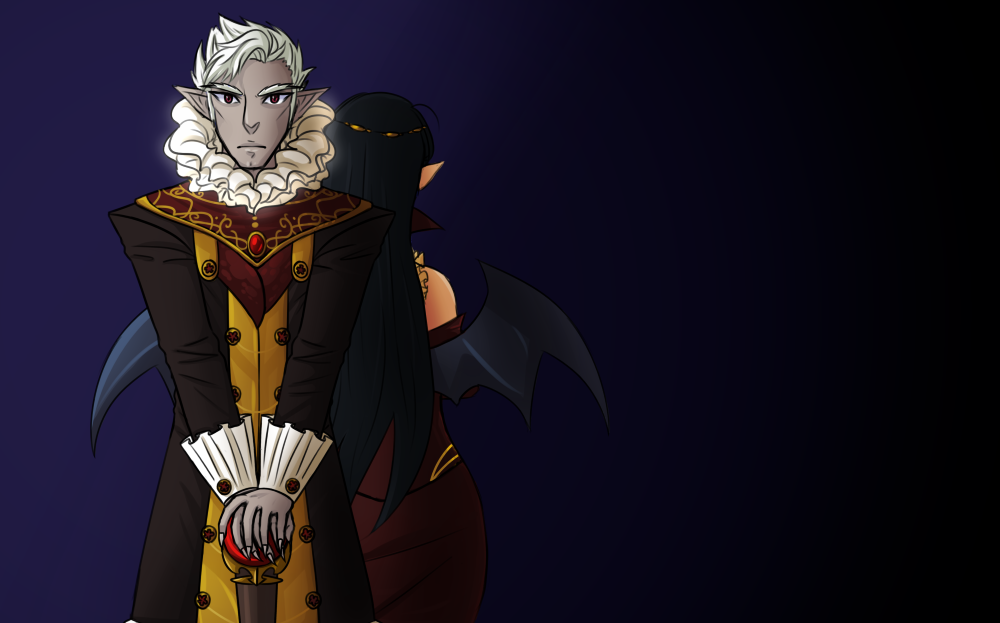 DragonFable Frydae ryunn