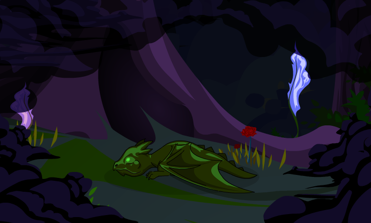 DragonFable Dragon Dreams