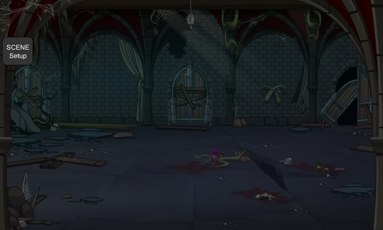DragonFable Nostromo